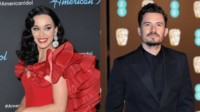 Katy Perry Sent Orlando Bloom a