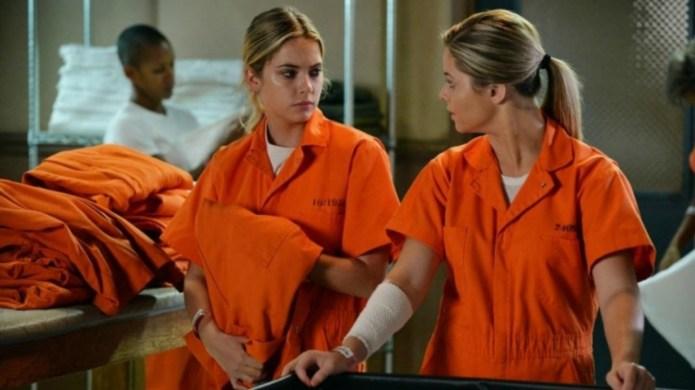 Pretty Little Liars: 12 Reasons Hanna