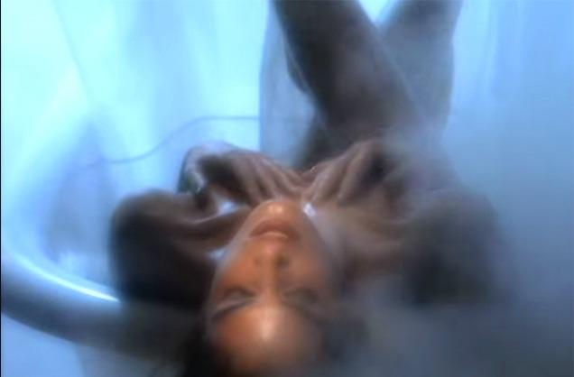 Cindy Crawford 'Freedom '90'