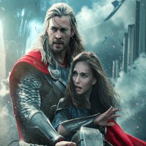 Marvel's extended TV spot for Thor:
