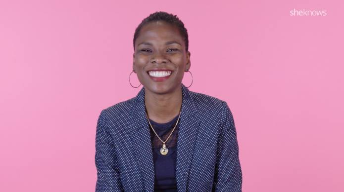 Luvvie Ajayi turned her #FAIL into