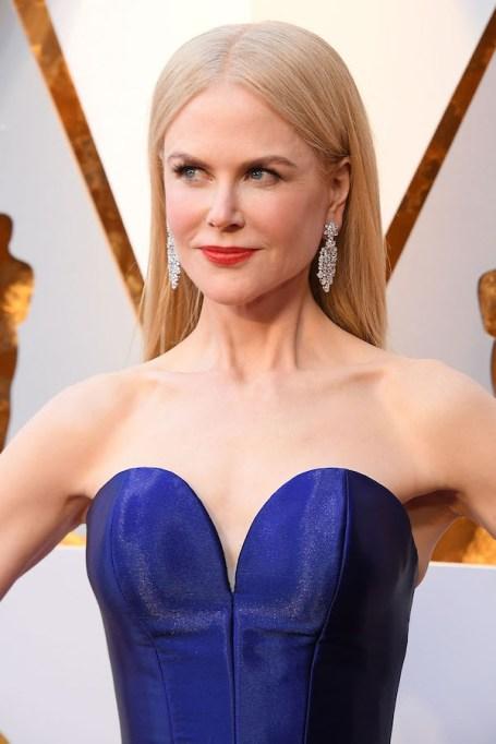 Nicole Kidman 2018 Oscars