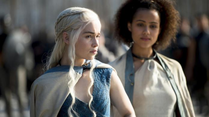 Watch the Game of Thrones season