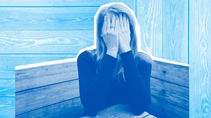 How My PTSD Diagnosis Finally Helped