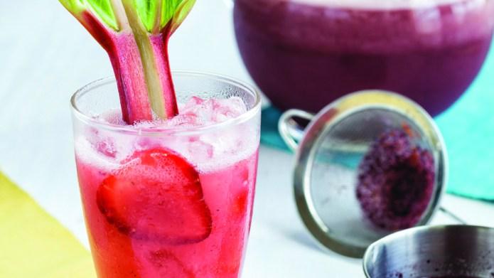 17 naughty kombucha cocktails you can