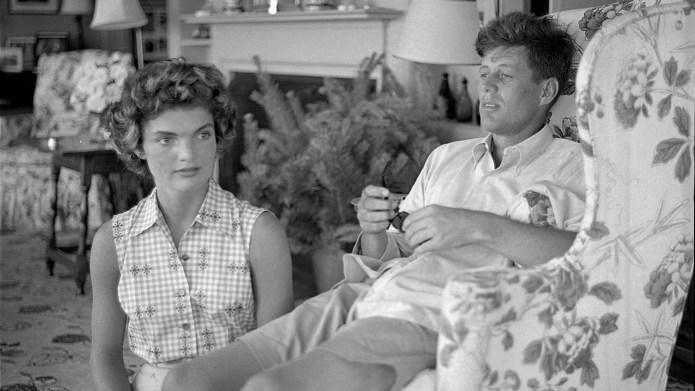 Jackie & John F. Kennedy's Ranch