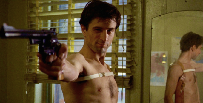 Robert De Niro's 11 Best Bad Guys: Taxi Driver