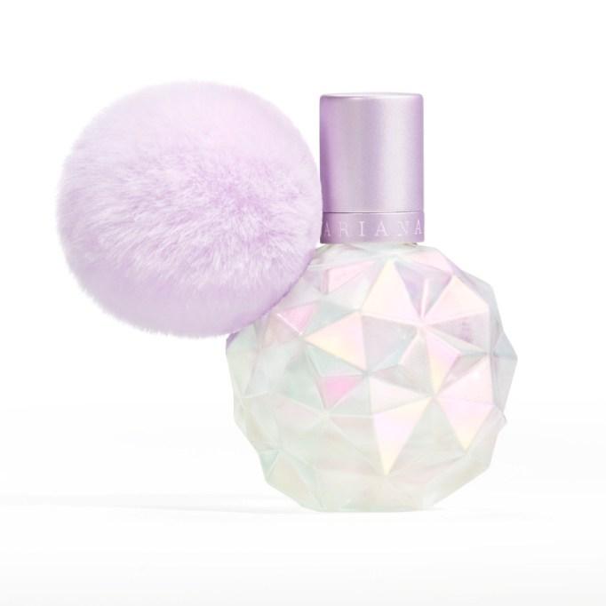 New Fall Fragrances to Shop Now: Arianna Grande Moonlight Eau de Parfum | Fall Beauty 2017