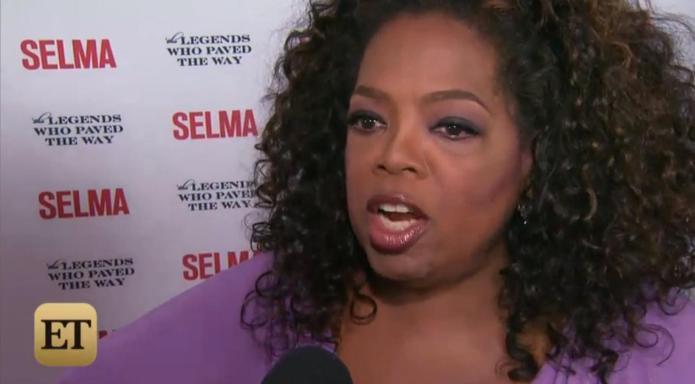 Oprah Winfrey, Tyler Perry dish on