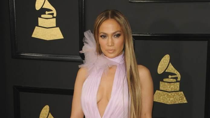 Jennifer Lopez Seems Way Too Busy