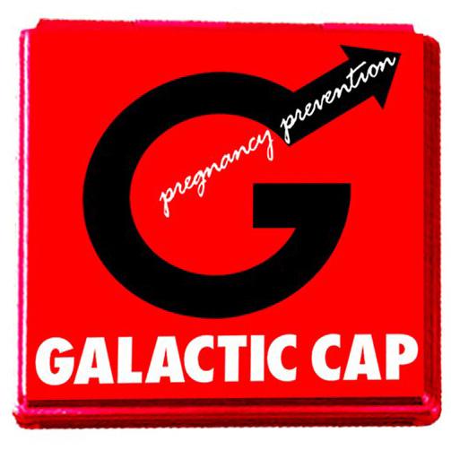 Galactic Cap