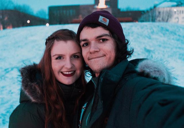 Celebrity Engagements 2018: Jacob Roloff and Isabel Rock