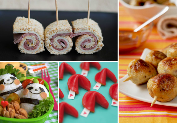 Check out these 15 Asian-inspired dishes for kids to help make