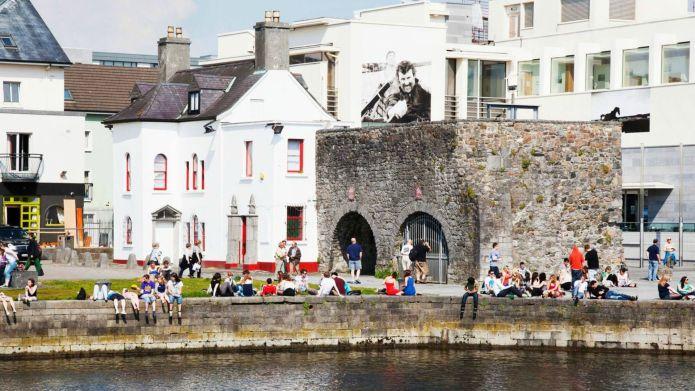 Ireland smashes survey of World's Friendliest