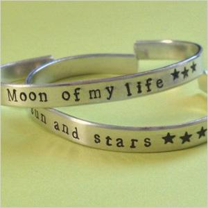 Game Of Thrones bracelets