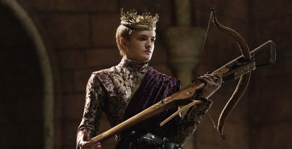 Game Of Thrones Producers Apologize For Bush Gaffe Sheknows