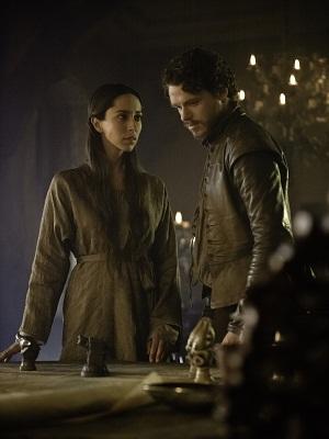Game of Thrones season 3 episode 5