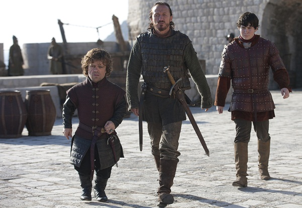 Game of Thrones season 3 premiere preview