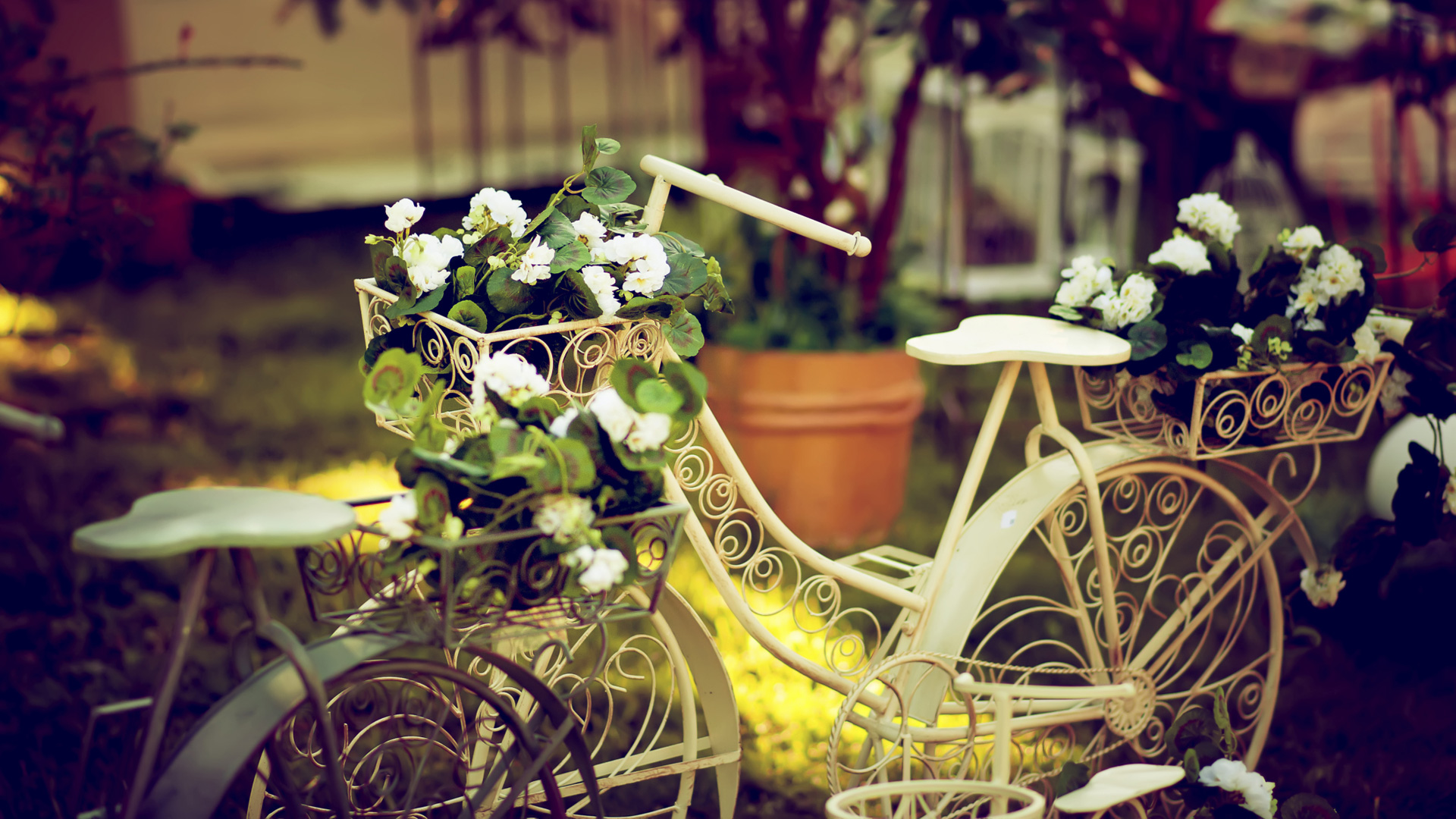Bike Themed Decor For Every Part Of Your Home Sheknows