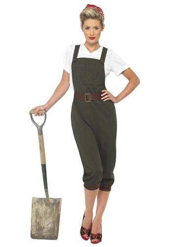 garden tool costume
