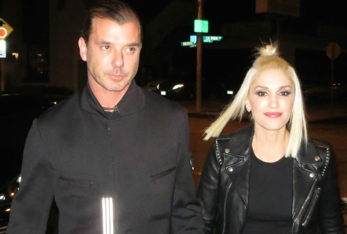 Gavin Rossdale, Gwen Stefani split: 14