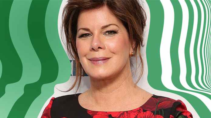 Marcia Gay Harden Opens Up About