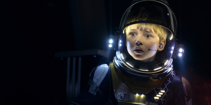 Still from 'Lost In Space'
