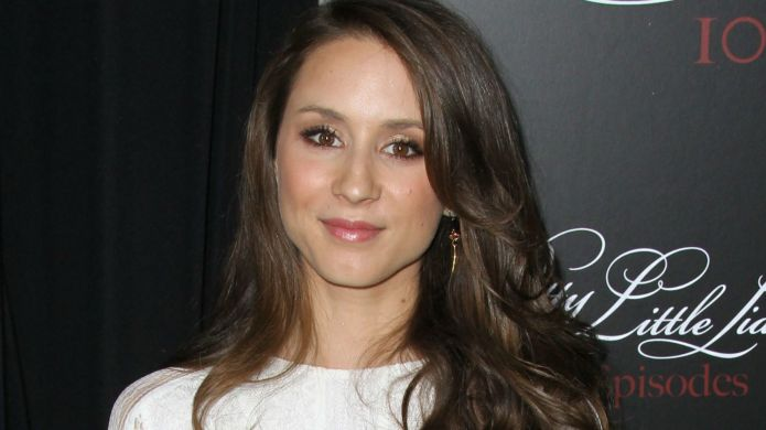 Troian Bellisario: 8 Things to know