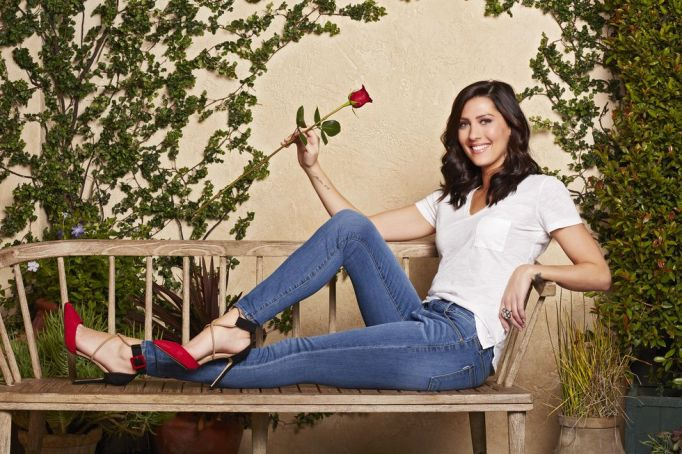 Becca Kufrin is the Bachelorette