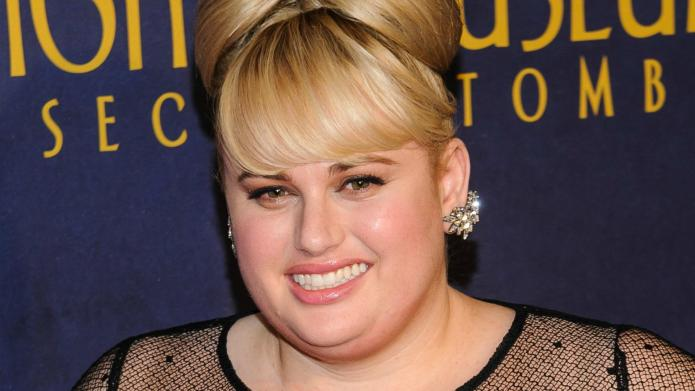Rebel Wilson and other celebrities who