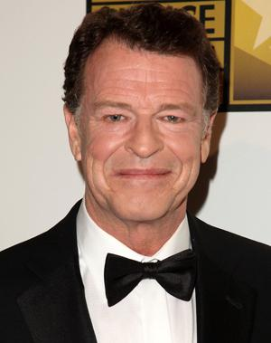John Noble is back!