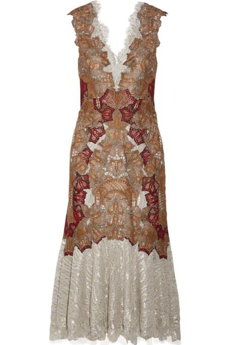 Holiday Outfit Color Combos | Jonathan Simkhai dress