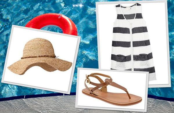 What to wear for every summer