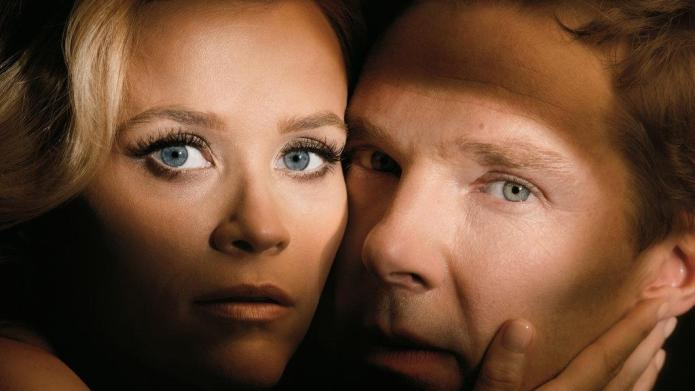 Benedict Cumberbatch, Reese Witherspoon have a