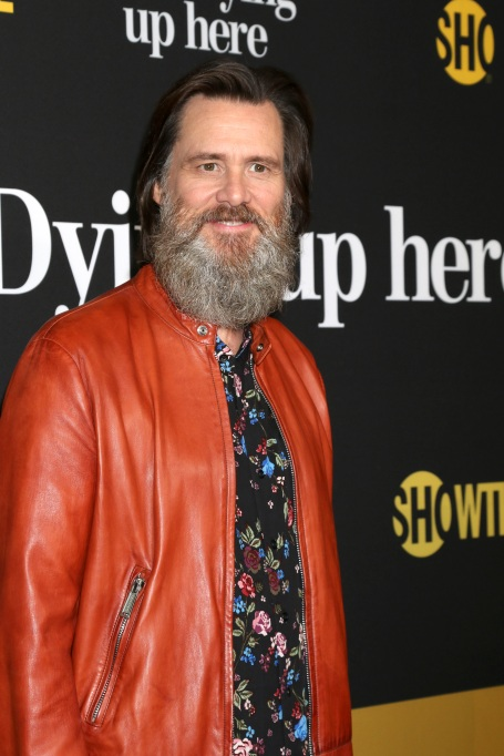 15 Celebrities who Overcame Poverty: Jim Carrey
