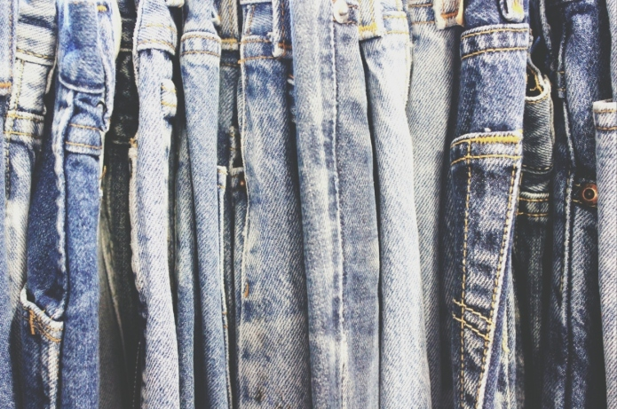 Derms say new 'moisturizing jeans' could