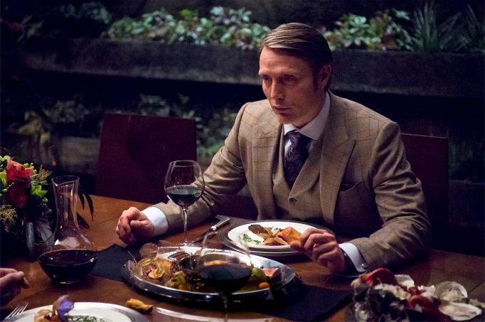 Still from NBC's Hannibal