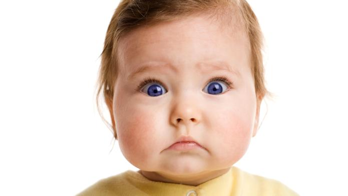 OMG! Funny and ugly baby names