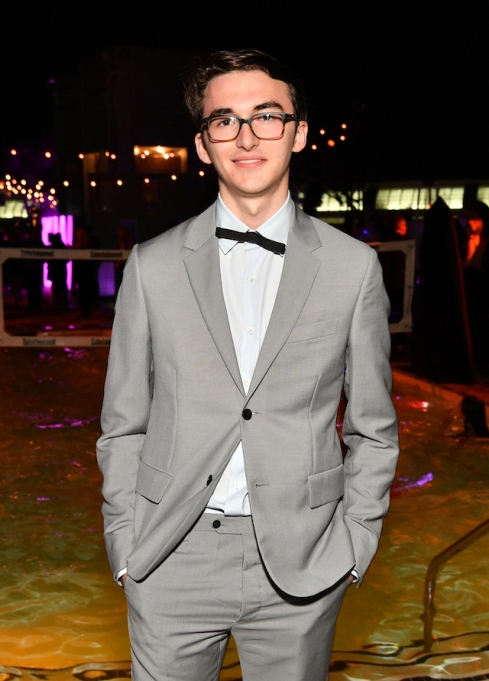 Every 'Game of Thrones' actor's relationship status: Isaac Hempstead-Wright