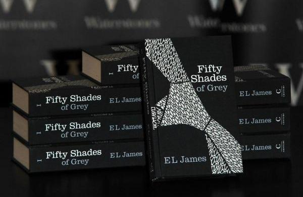 Single for V-Day? Christian Grey and