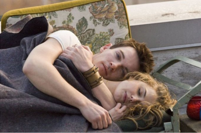 In 'August Rush,' two star-crossed lovers misplace each other.