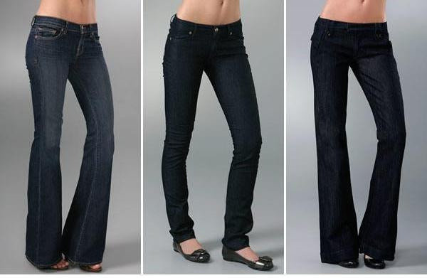 Great jeans for every body type