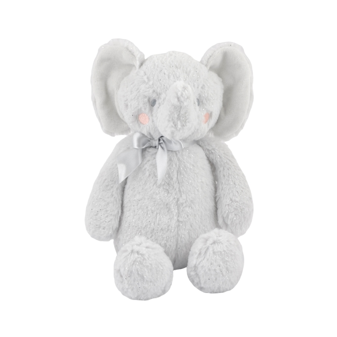 Baby toys your dog will love: Just Born plush elephant
