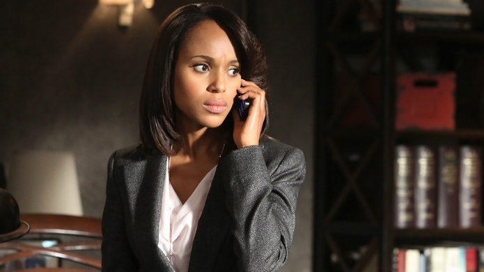 The 23 Most Empowering Scandal Quotes