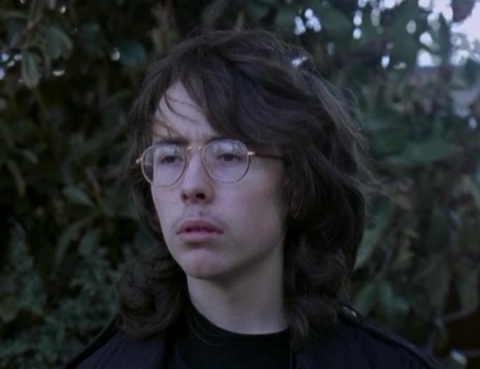 Stephen Lea Sheppard in Freaks and Geeks
