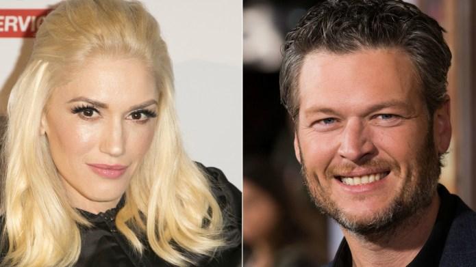 Gwen Stefani & Blake Shelton pregnancy