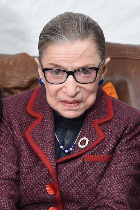 Ruth Bader Ginsburg 2018 Sundance Film Festival