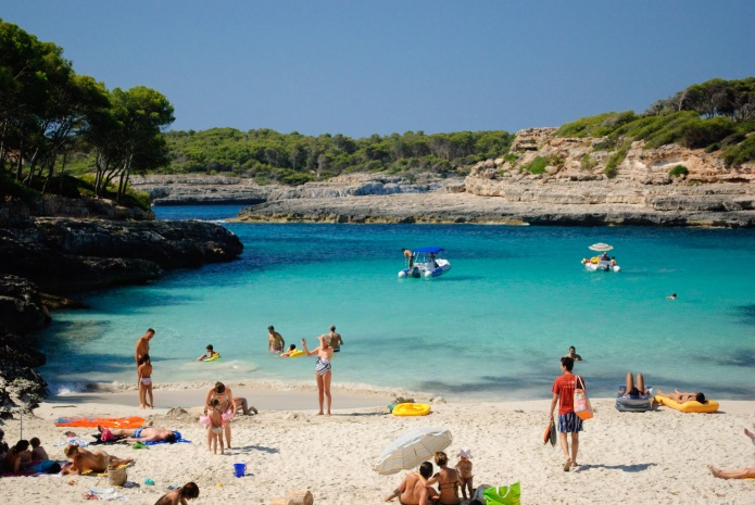 14 Bucket list-worthy beaches around the