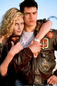 Top Gun to be re-released in