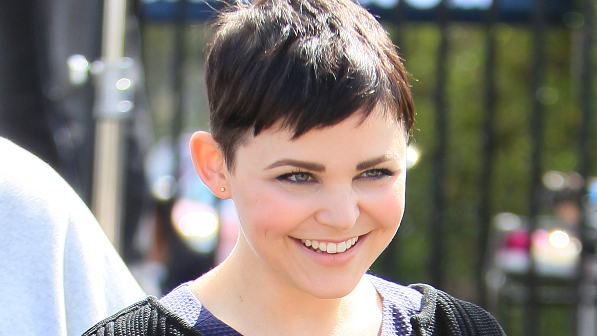 Ginnifer Goodwin has a round-shaped face | Sheknows.ca
